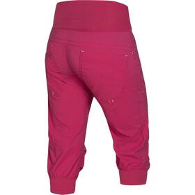 Ocun Noya Shorts Mujer, persian red